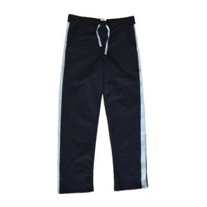 Leela-Cotton-Herren-Sporthose-5019-ideal-fr-Yoga-Wellness-und-Sport-Bio-Baumwolle-mit-Elasthan-schwarz-Gr-S-0