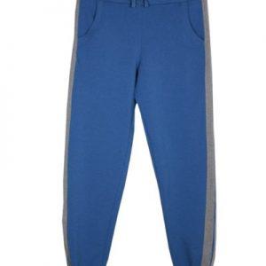 Leela-Cotton-Sport-und-Freizeithose-aus-95-Bio-Baumwolle-5-Elasthan-M-Mittelblau-0