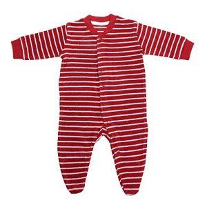 Living-Crafts-Baby-Frottee-Schlafanzug-aus-Bio-Baumwolle-0