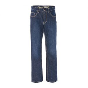 Living-Crafts-Herren-Classic-Jeans-aus-Bio-Baumwolle-0