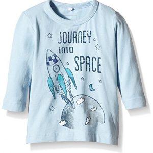 NAME-IT-Baby-Jungen-Langarmshirts-13129614-mit-Print-Gr-62-Blau-Cerulean-0