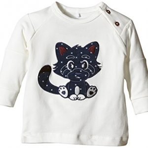 NAME-IT-Baby-Jungen-Langarmshirts-NITOTRICK-NB-SO-LS-TOP-GER-615-Gr-74-Wei-Cloud-Dancer-0