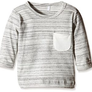 NAME-IT-Unisex-Baby-Pullover-NITUFO-NB-LS-TOP-615-Gr-56-Mehrfarbig-Cloud-Dancer-0