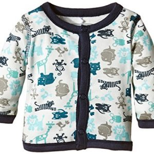 NAME-IT-Unisex-Baby-Strickjacke-Nitwant-Nb-Cardigan-515-All-over-print-Gr-40-Mehrfarbig-Dress-Blues-0