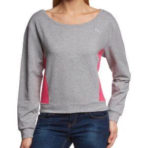 PUMA-Damen-Trainingssweatshirt-Move-Sweat-Top-athletic-gray-heather-cab-XS-509624-02-0
