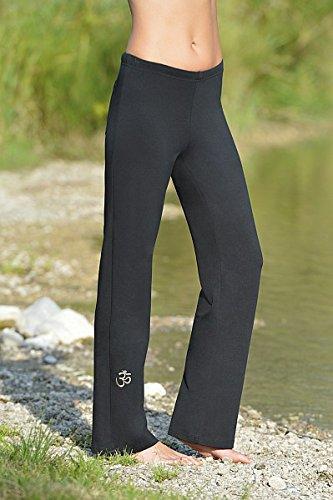Wellnesshose-f-Damen-Herren-Schwarz-XL-0