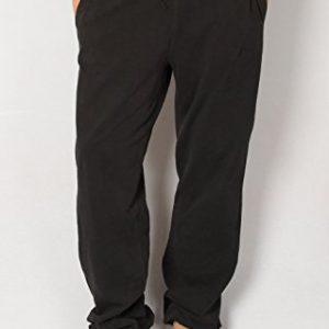 Yogahose-Mahan-schwarz-S-0