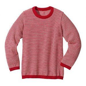 disana-BabyKinder-Strick-Basic-Pullover-aus-Bio-Schurwolle-0