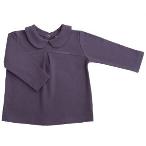 ioBio-Mdchen-Bluse-Interlock-Bio-Baumwolle-grape-7480-0