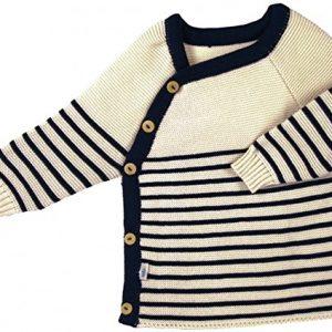 iobio-Babypulli-Wickelpullover-Schltly-Bio-Baumwolle-ecru-marine-5056-0